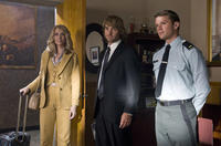 Kristen Wiig, Will Forte and Ryan Phillippe in