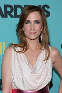 Kristen Wiig at the premiere of
