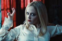Eva Green as Angelique Bouchard in ``Dark Shadows.''