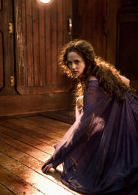 Eva Green as Serafina in