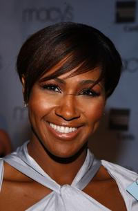 Terri J. Vaughn at the Macy's Passport Gala to Benefit HIV/AIDS Research and Awareness.