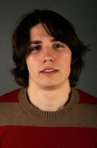 John Patrick Amedori at the 2006 Sundance Film Festival.