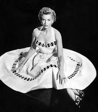 A File Photo of actress Deborah Kerr, dated 10 September 1953.