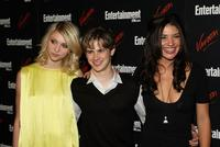 Taylor Momsen, Connor Paolo and Jessica Szohr at the Entertainment Weekly and Vavoom Annual upfront party.