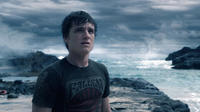 Josh Hutcherson as Sean in