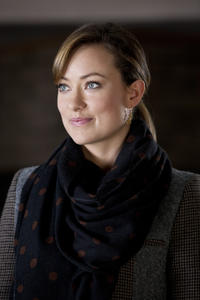 Olivia Wilde as Jane in