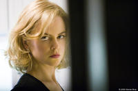 Nicole Kidman portrays a Washington psychiatrist in