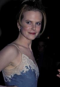 Nicole Kidman at the AFI awards.