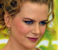 Nicole Kidman at the photocall of