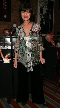 Adrienne Barbeau at the after party for the opening night of