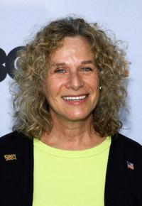 Carole King at the