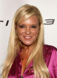 Bridget Marquardt at the 2008 ESPY Awards Kick-off party.