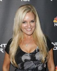 Bridget Marquardt at the premiere of