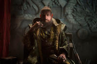 Ben Kingsley as The Mandarin in