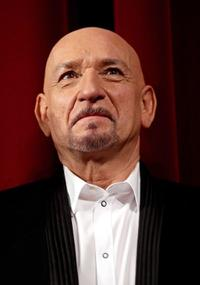 Ben Kingsley at the Berlin premiere of