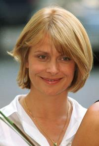 Nastassja Kinski at the 36th Karlovy Vary International Film Festival.