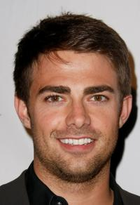Jonathan Bennett at the RockSugar Pan Asian Kitchen Launch party.
