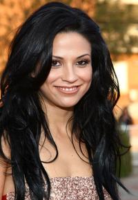 Navi Rawat at the 2008 JCPenney Asian Excellence Awards.