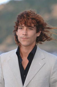 Oscar Jaenada at the photocall of
