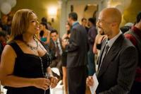 Queen Latifah and Common in