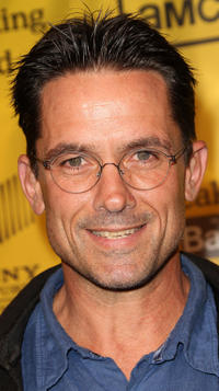 Billy Campbell at the California premiere of