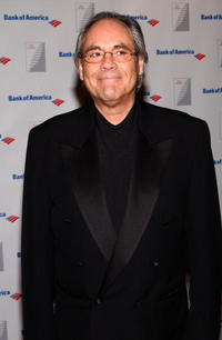 Robert Klein at the Quill Book Awards.