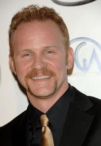 Morgan Spurlock at the 2006 Producers Guild Awards.