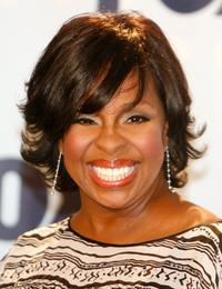 Gladys Knight at the American Idol Season 6 Finale.