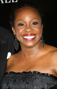 Gladys Knight at the Oprah Winfrey Host The Legends Ball.