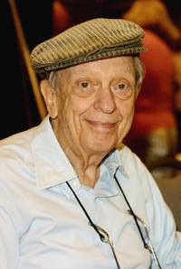 Don Knotts at the Hollywood Collectors And Celebrity Show.