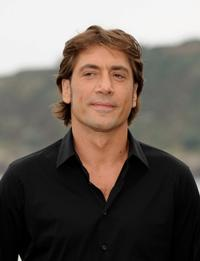 Javier Bardem at the San Sebastian International Film Festival.
