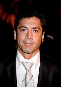 Actor Javier Bardem at the 60th International Cannes Film Festival in Cannes, France.