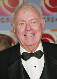 Harvey Korman at the 'CBS at 75' television gala.