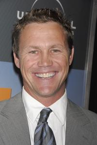 Brian Krause at the premiere of NBC's