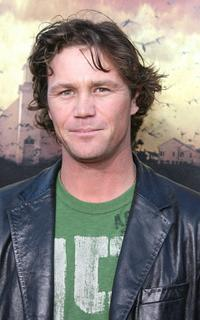 Brian Krause at the premiere of
