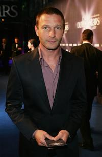 Thomas Kretschmann at the Duftstars German Perfume Awards 2007.