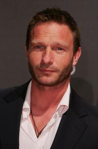 Thomas Kretschmann at the New Faces Award.
