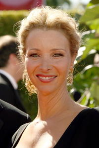 Lisa Kudrow at the 58th Annual Primetime Emmy Awards in L.A.