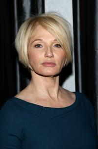 Ellen Barkin at the 2007 New York Film Critic's Circle Awards.