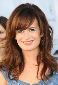 Elizabeth Reaser at the Seventh Annual Crysalis Butterfly Ball.