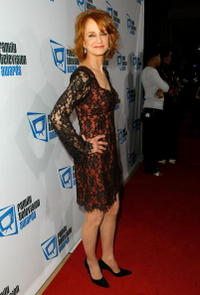 Swoosie Kurtz at the 9th annual Family Television Awards.