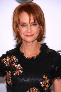 Swoosie Kurtz at the 2007 ABC All Star Party .