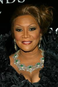 Patti LaBelle at the Oprah Winfrey's Legends Ball.