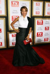 Eva La Rue at the TV Guide's 5th Annual Emmy Party.