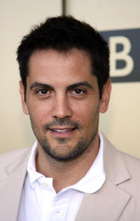 Michael Landes at the BAFTA/LA-Academy of Television Arts and Sciences Tea Party in Century City, California.