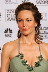 Diane Lane at the 62nd Annual Golden Globe Awards in Beverly Hills.
