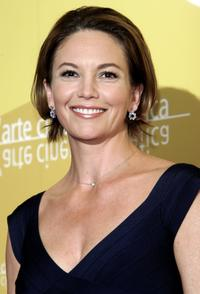 Diane Lane at the photo call of