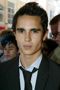 Max Minghella at the gala screening of