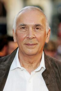 Frank Langella at the UK premiere of