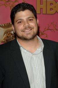 Jerry Ferrara at the HBO Post Emmy Party.